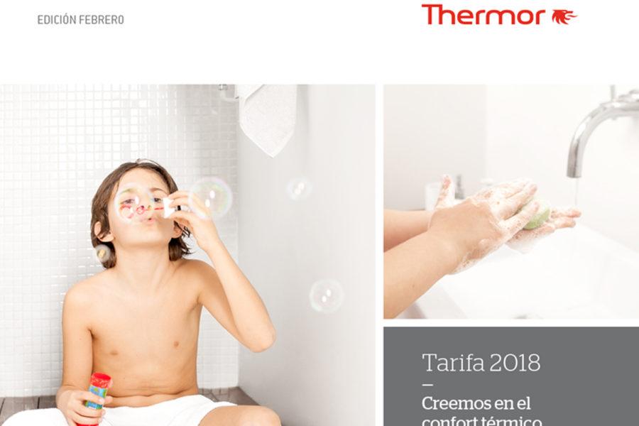 nueva-tarifa-thermor-2018